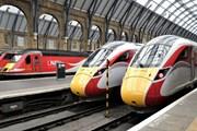 Поезда в Великобритании не будут ходить два с половиной дня на Рождество