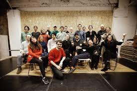 «Гоголь-центр» покажет премьеру спектакля «Петровы в гриппе» в Москве