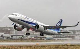 ANA открыла продажу билетов на линии Токио — Москва