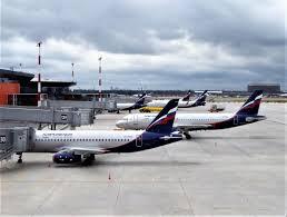 «Аэрофлот» проведет масштабный перевод рейсов между терминалами Шереметьево