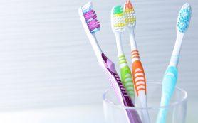 Как подобрать зубную щетку