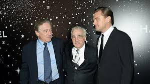 Стали известны подробности сюжета нового фильма Мартина Скорсезе