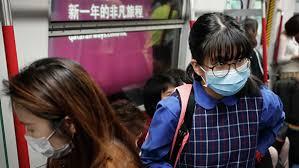 В Гонконге отменили крупную международную выставку из-за коронавируса