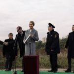 """Константин Богомолов завершил съемки сериала про """"ангарского маньяка"""""""
