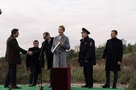 Константин Богомолов завершил съемки сериала про «ангарского маньяка»