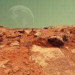 Марс, возможно, теряет воду быстрее, чем предполагалось