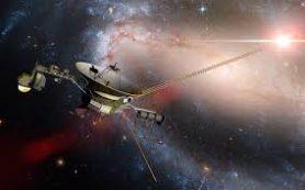 Галактическое путешествие