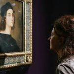 В Италии разгорелся скандал вокруг показа картины Рафаэля