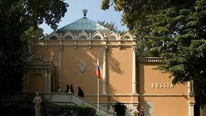 Проект павильона России на биеннале в Венеции представили в Минкульте