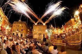 Фестиваль огней на острове Гозо пройдет 28 марта 2020 года