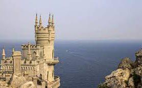 Раннее бронирование в Крым бьет рекорды