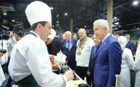 В Дагестане в третий раз пройдет международный фестиваль гастрономического туризма