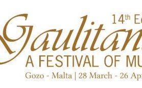 Музыкальный фестиваль Gaulitana пройдет на Мальте 28 марта – 26 апреля 2020 года