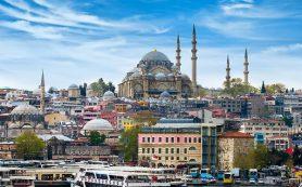 Турпоток из России в Турцию вырос в полтора раза