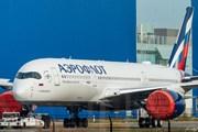 «Аэрофлот» начал продажу билетов на рейсы Москва — Сингапур