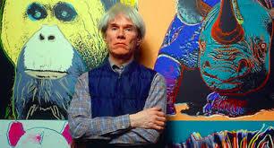 В Москве пройдет масштабная выставка Энди Уорхола