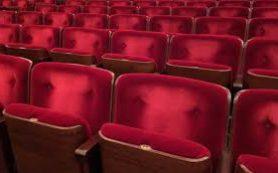 Московские кинотеатры начали отменять сеансы