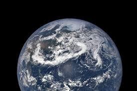 Российский спутник «ЭЛЕКТРО-Л» №3 получил первый снимок Земли