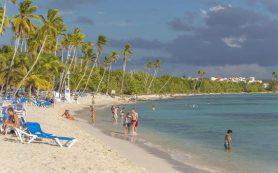 Доминикана: миллион российских туристов за последние четыре года