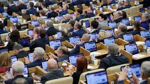 В Госдуме предложили сажать на семь лет за нарушение карантина