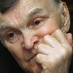 Писателя Юрия Бондарева похоронили на Троекуровском кладбище