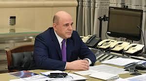 Мишустин назначил Владимира Осинцева замглавы Минкультуры