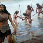Древние люди травились тяжёлыми металлами
