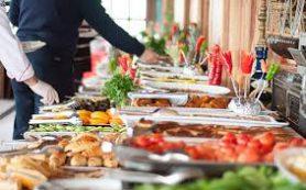 Турецкие отельеры отказываются от шведского стола