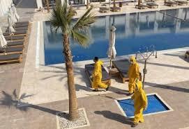 Туристы рассказали об ужасах карантина в Египте