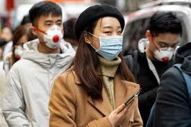 Эксперт из Китая рассказал, когда начнется вторая волна эпидемии коронавируса