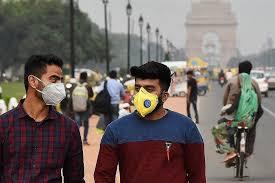 Индийские власти наказали нарушителей изоляции необычным образом