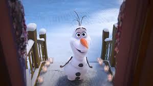 В Сети вышел первый эпизод сериала со снеговиком Олафом