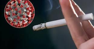 Повышает ли курение риск COVID-19?