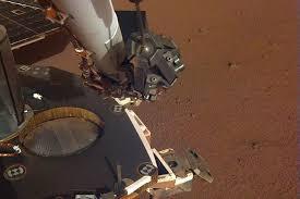 Марсианские зонды выходят из «карантина»
