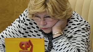 Депутат оценила рекомендации Роспотребнадзора к киноиндустрии
