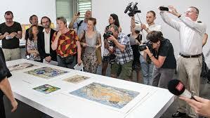 Эксперты закончили исследовать коллекцию Гурлитта
