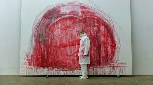 В Эрмитаже покажут работы китайского художника, посвященные COVID-19