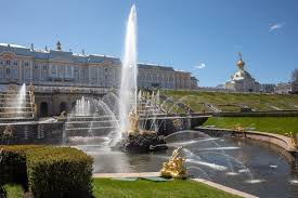 Министр культуры попросит ускорить открытие музейных парков