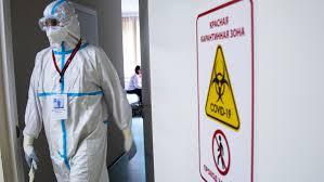 Представитель ВОЗ предупреждает о возможности второй волны коронавируса