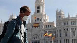 Испания может вернуться к полноценной жизни к концу июня