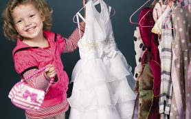 Как выбирать интернет-магазины детской одежды