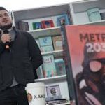 "Во Франции выпустят настолку на основе романа Глуховского ""Метро 2033"""