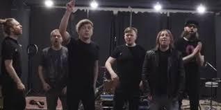 Группа «Би-2» запустила музыкальный флешмоб для выхода из самоизоляции