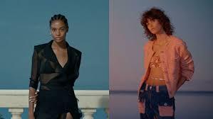 Модный дом Channel представил свою первую коллекцию в условиях пандемии