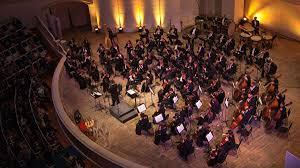Московская филармония объявила конкурс артистов симфонического оркестра