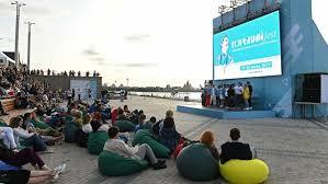 Кинофестиваль «Горький fest» пройдет Нижнем Новгороде с 17 по 23 июля