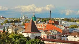 Регионы Центральной России не готовы к появлению туристов
