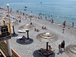 Пляжи в России будут работать по единым стандартам безопасности
