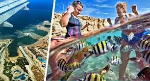 Стало известно, на каких условиях Египет примет туристов