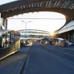 Несколько российских аэропортов попали в перечень «ковидоопасных»